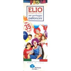 Bombola gas Elio E35 1,7 l