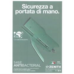Cucitrice Zenith 548/E...