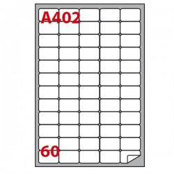 Etichetta adesiva A/402...