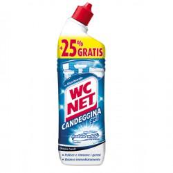 WC NET CANDEGGINA GEL EXTRA...