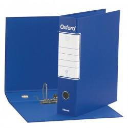Registratore OXFORD G83 blu...