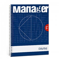 BLOCCO SPIRAL MANAGER...
