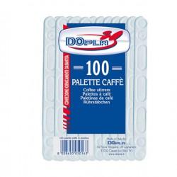 100 PALETTE CAFFE' PS DOPLA