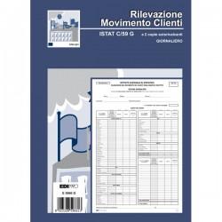 BLOCCO MODELLO ISTAT C59...