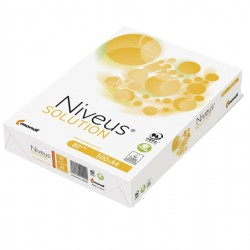 CARTA NIVEUS SOLUTION A4...