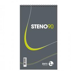 BLOCCO SPIRALATO STENO90...